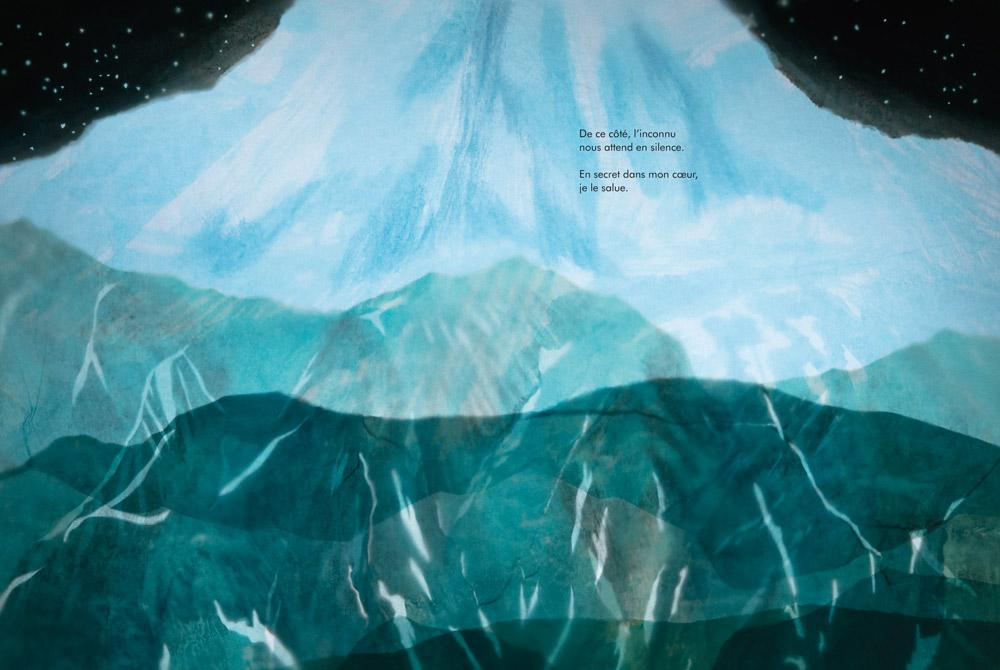 Album Jeunesse Irène Bonacina publié chez Albin Michel Jeunesse collection Trapèze